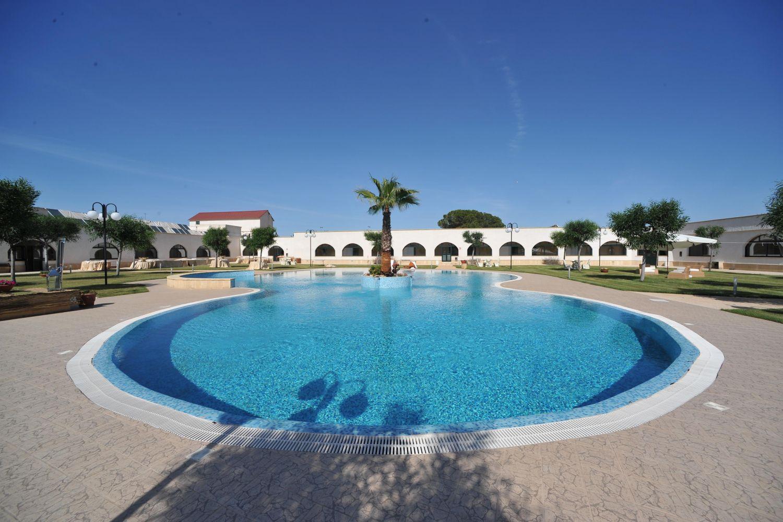 Spa centro benessere a Oria Brindisi Puglia Hotel Residence Centro ...